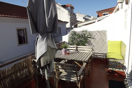 Apartment 1 bedroom historical village - Appartamento