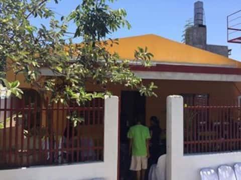 Iloilo Business Park Area Backpacker's Place(FR#1)