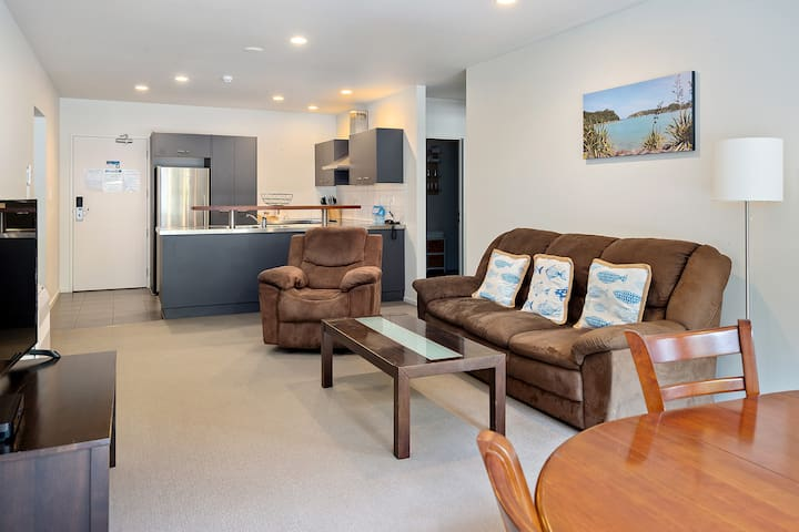 Stunning Apartment in the heart of Tutukaka