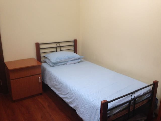 Amazing Value for Convenient Private Bedroom (1)