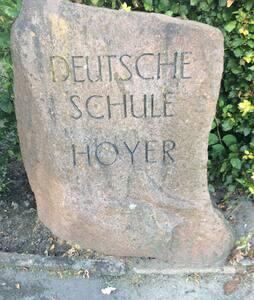 Deutsche Schule #2, Hoyer - Apartment