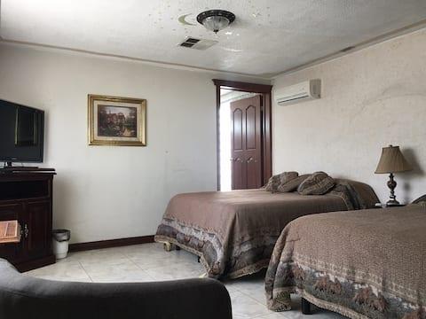 Habitación a 5 minutos de Mina La Prieta