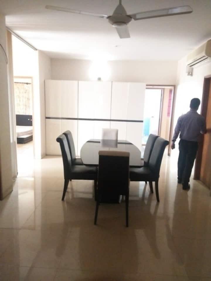 Furnished Apartment Rent Dhaka