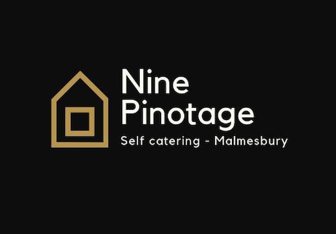 Nine Pinotage - Clean, modern comfort for two