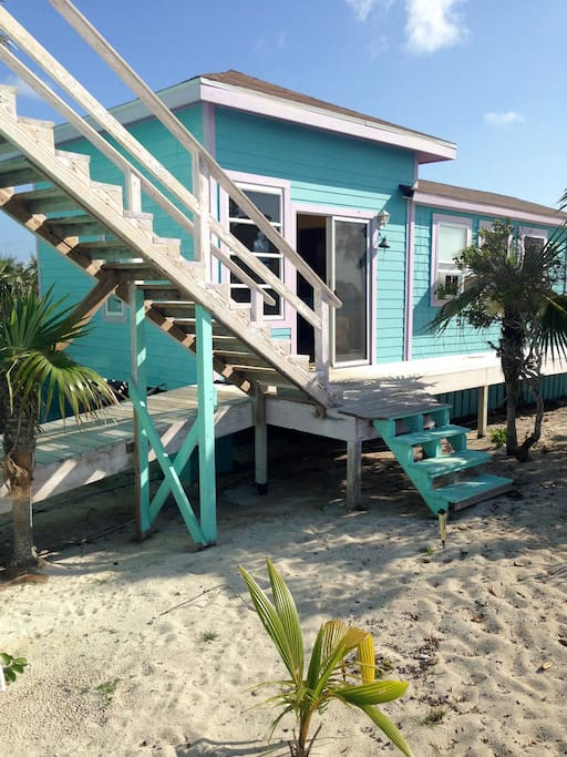 Cat island beach house houses for rent in cat island for Beach houses for rent in bahamas