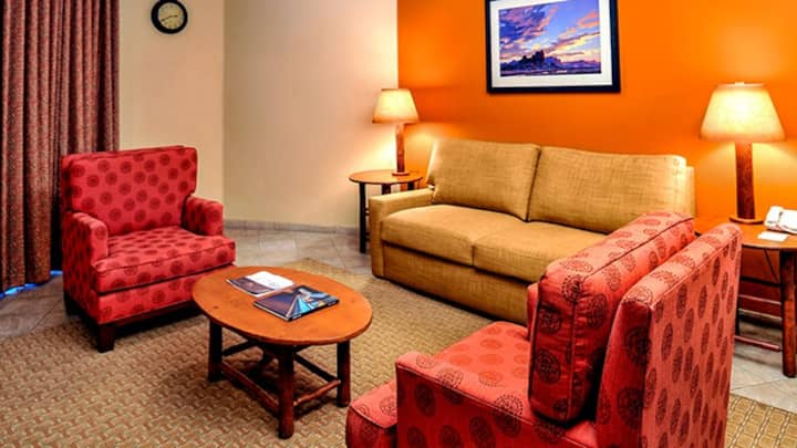 Bell Rock Inn Sedona 1 bdrm Email for availability