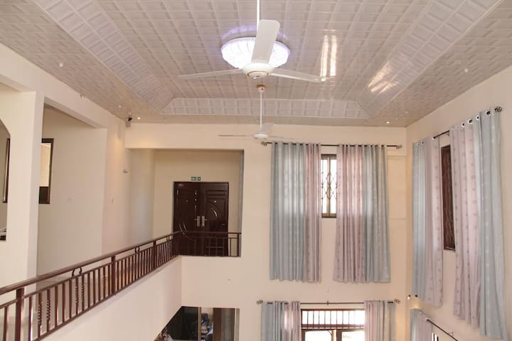 Atiwa Guest House
