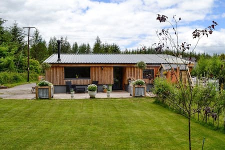 Dark Sky Lodge (UK11411)