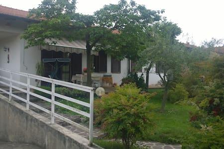 Tavernetta Malpensa - House