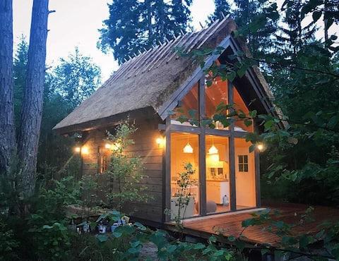 Tahkuna Forest House