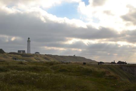 www.jagt-fisk.dk - Hirtshals