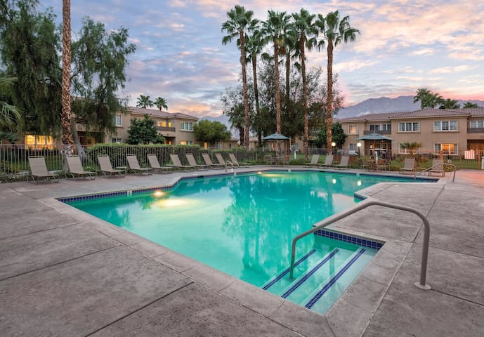 Cathedral City, Palm Springs, CA, 1-Bdrm  #2