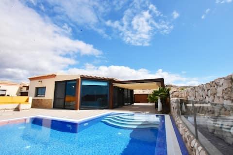 Costa Calma Villa Granillo 7 with pool