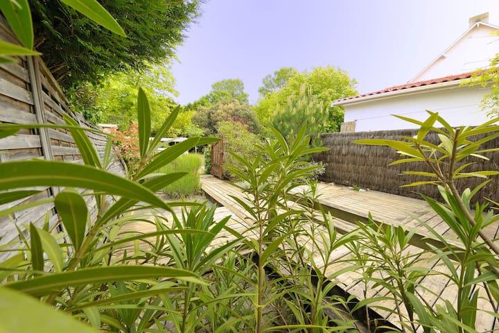 Le Petit Bois - Le Pouliguen - Apartmen