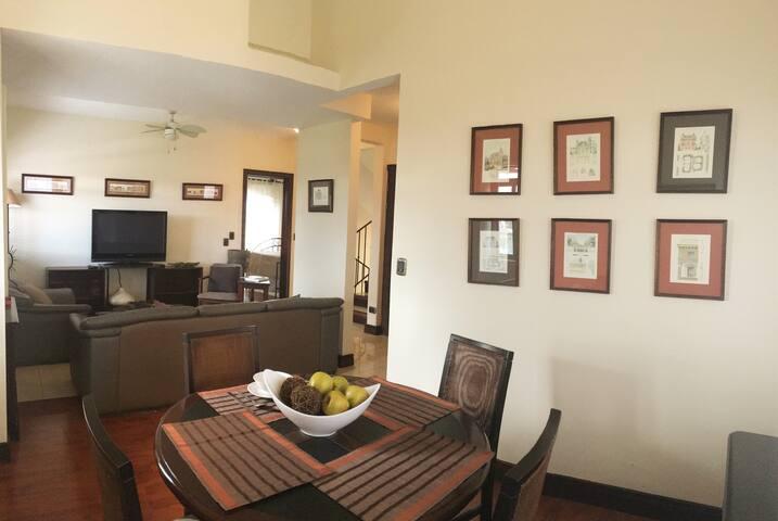 Hermoso apartamento en Tres Rios.