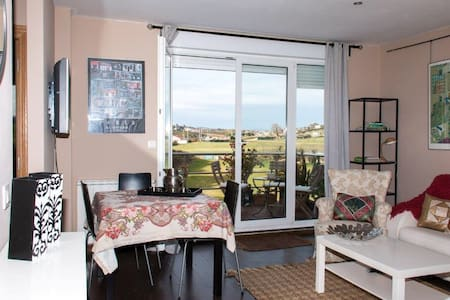 Piso cerca playas/golf/Santander - CUCHIA - Appartement