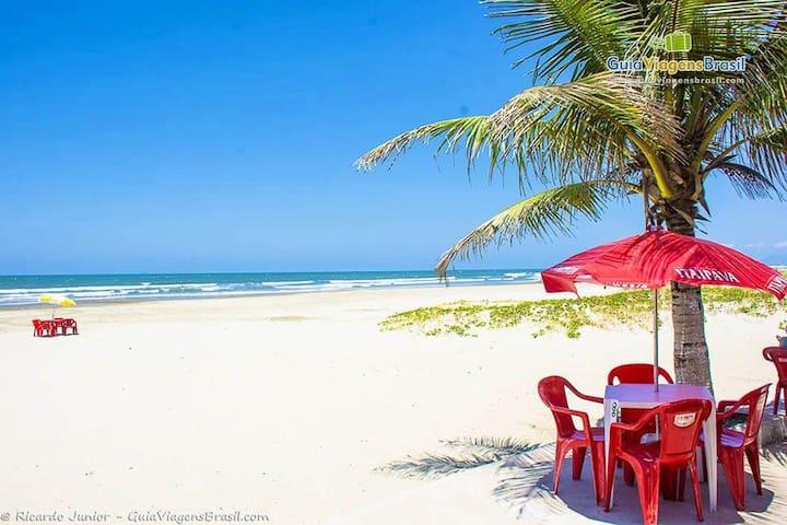 Casa Praia de Itanhaém