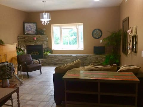 COUNTRY RETREAT #2   20 min.east of Sherwood Park