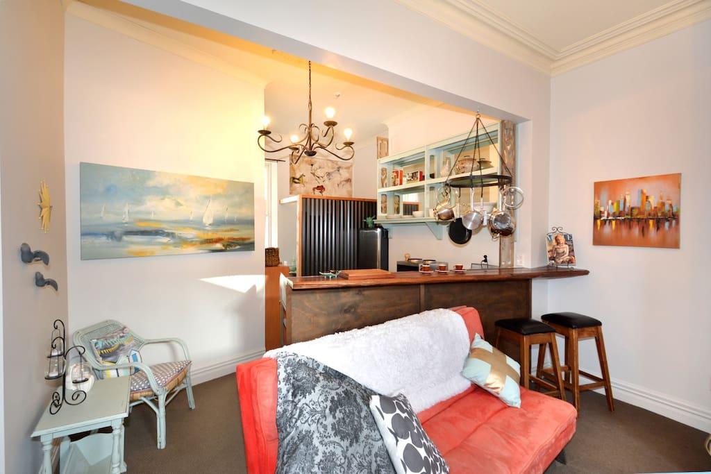 Dunedin flats for rent