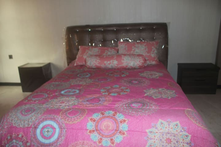 Comfort Private Room - Batam City - Bed & Breakfast