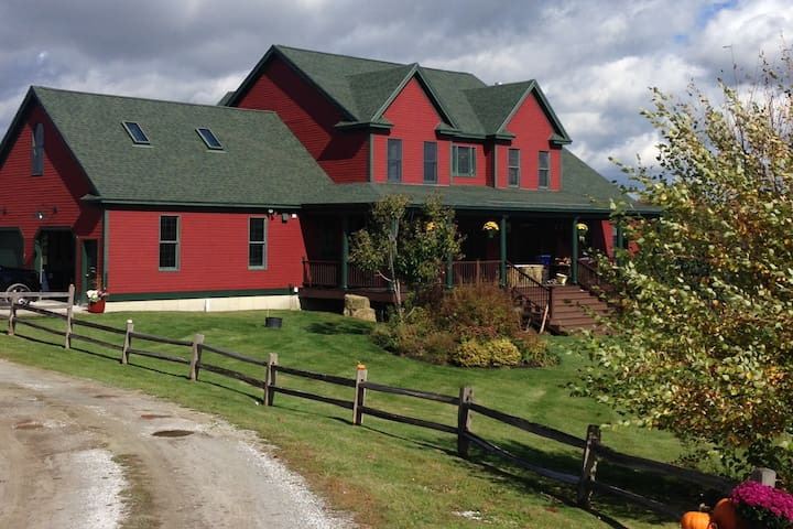 Beautiful spacious home in Williston, VT