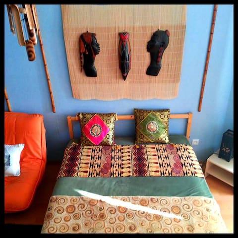 Apartment Noemi