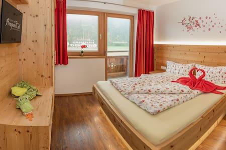 Villa Rosa, Panorama app.,  Zillertal