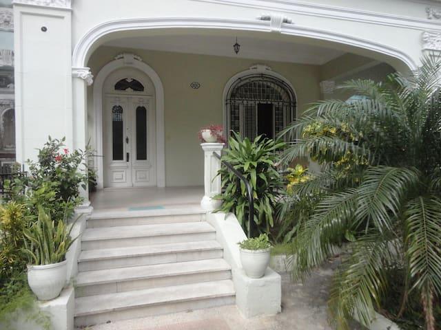 La Casa de Leo - La Habana - Rumah