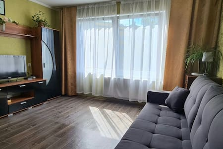 Jurmala Apartment near BalticSea Квартира в Юрмале