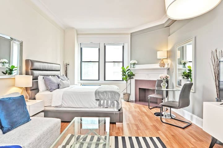 Evon - Boston Common - Beautiful Apt Near Subway
