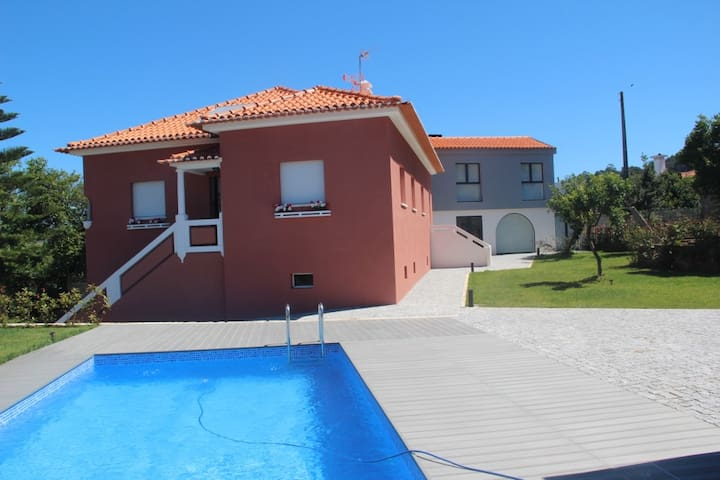 Casa férias T2 Alto Minho, Portugal
