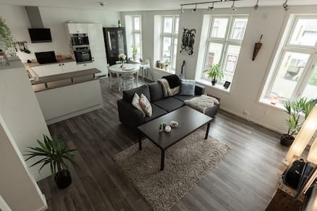 Beautiful Apartement in the Centre of Ålesund