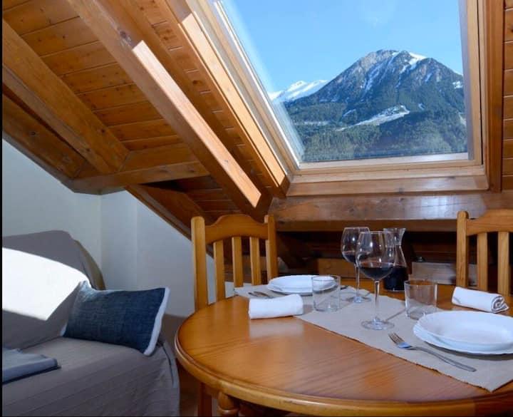 Hostal Rural Casa Moline  ANETO 1345m