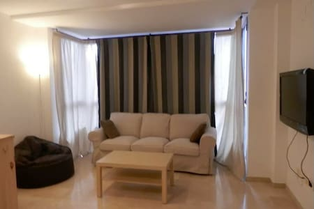 Elegant room in Porfirio Díaz - Appartement