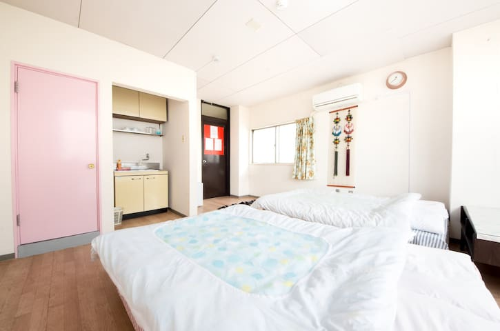 NO2.301  Dormitory다인실