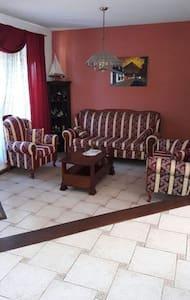 Casa16, Condomnum LasMarias near Antigua Guatemala - Santiago Sacatepéquez - 一軒家