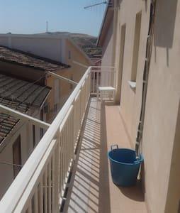 appartement via mangione - Siculiana