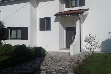 Maison au coeur d'un Village - Vila Fria - Haus