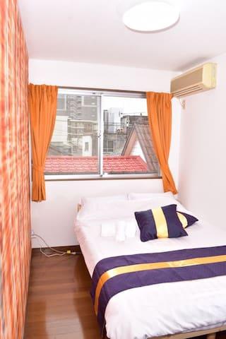 Bedroom #3 침실3