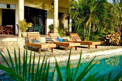 Casa Roca – Stunning Views and Tranquility