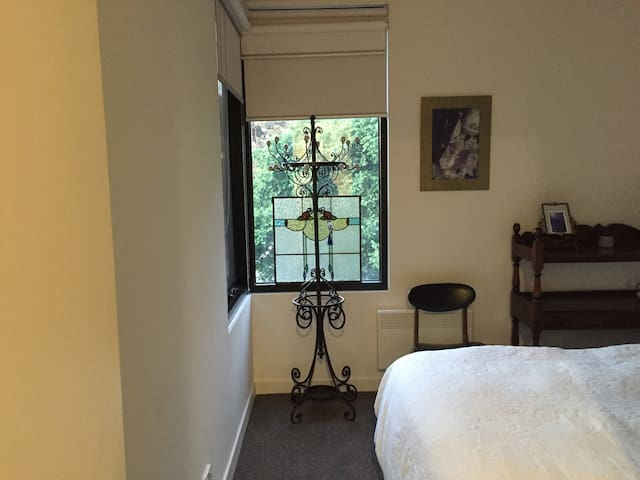 Beautiful Brunswick East Bedroom
