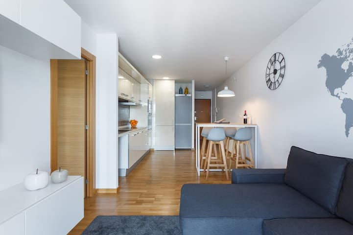FiraBarcelona Apartment