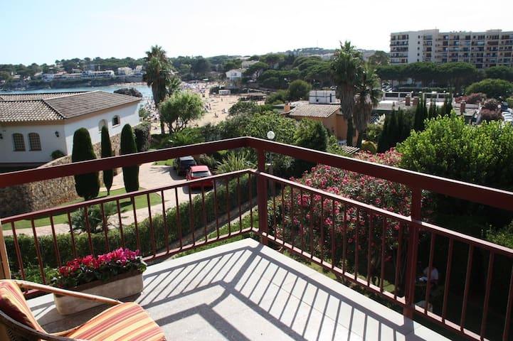 Location vacances plage La Fosca