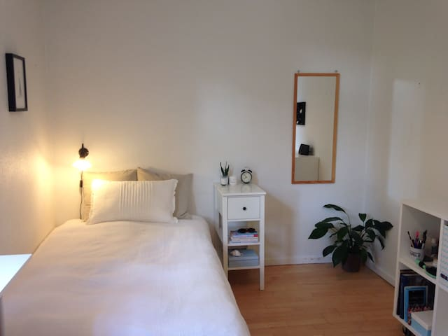 5 room apartment near the center of Copenhagen - Herlev - Apartamento