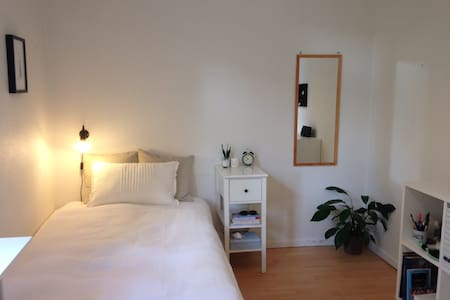 5 room apartment near the center of Copenhagen - Herlev - Appartement