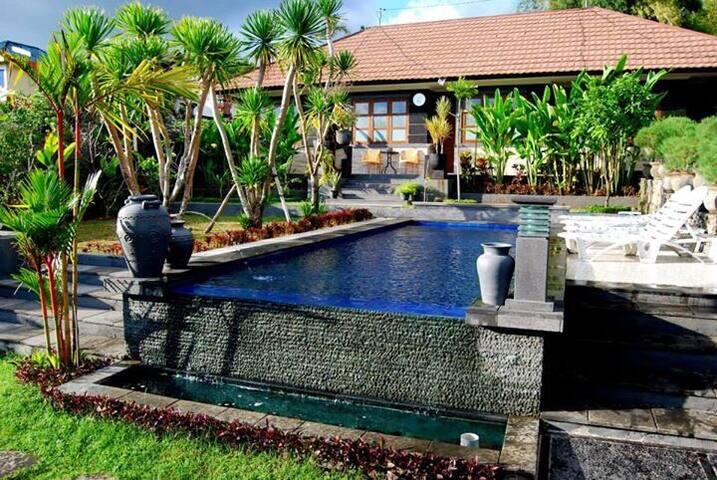 JUMA Guest House #3 Ungasan