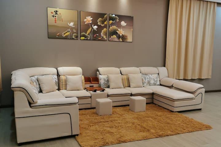 3BR Kelulut Cozy Home @ Kota Marudu