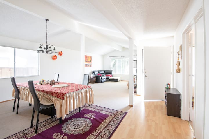 Single Family Home near SF -VISA, IBM, Oracle, FB