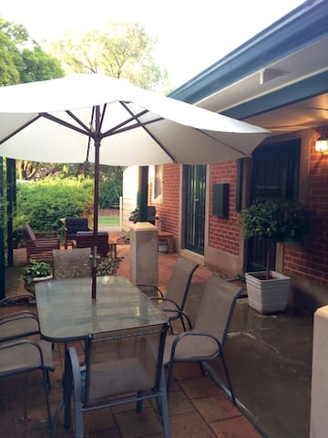 Edwardstown - Edwardstown - Apartamento