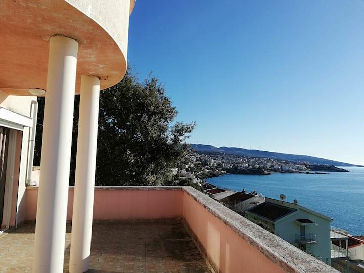 Dobra Voda Montenegro Villa Tara